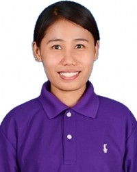 CHAN MYAE HLAING
